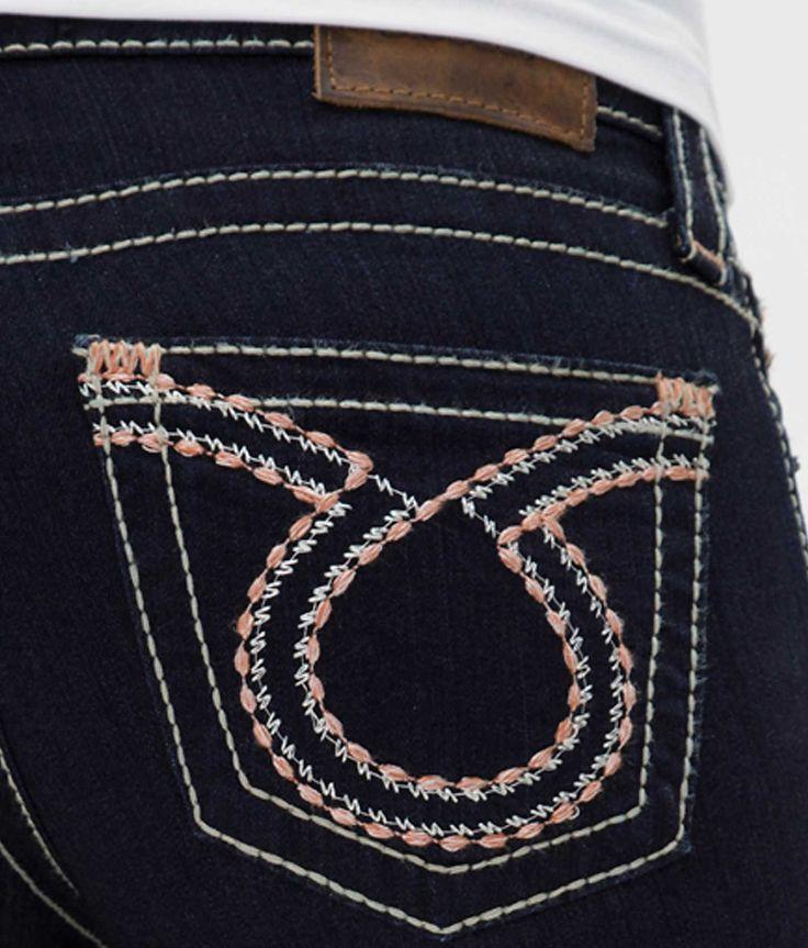 Big Star Vintage Liv Skinny Stretch Jean - Women's Jeans | Buckle