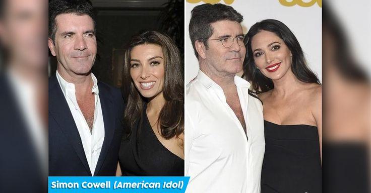 Los seres humanos repetimos patrones hasta para elegir a una nueva pareja, y estos famosos no pudieron evitar salir con citas idénticas a sus ex novios.