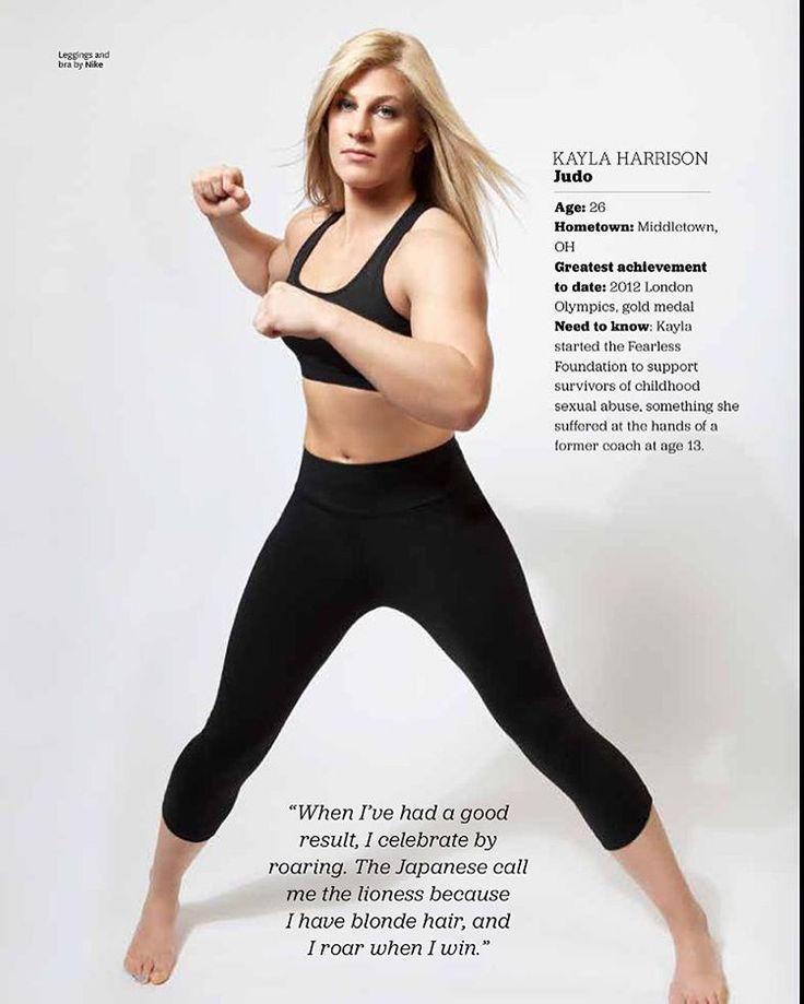 Super excited to be included in the @lhjmagazine portfolio of champions this month! Go check it out! #RoadToRio #Fearless #Lioness