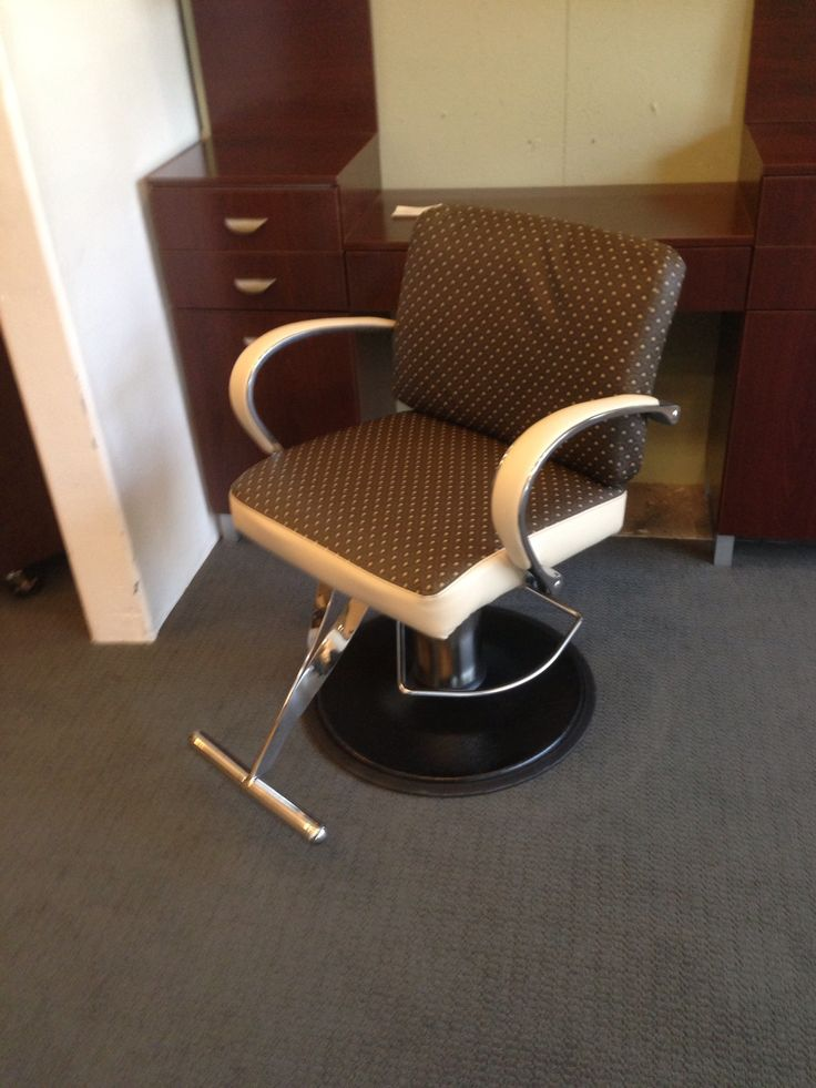 Kaemark chair