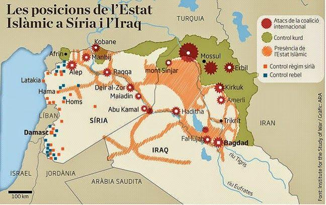 Resultados de la búsqueda de imágenes: Estado Islámico - Yahoo Search