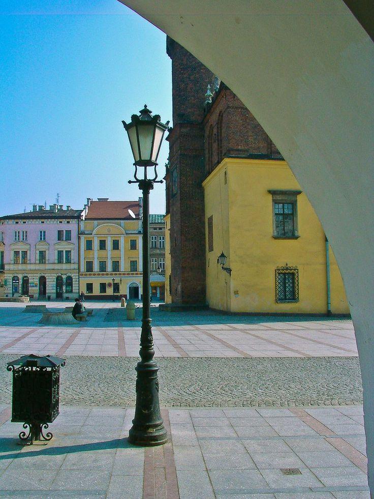 Tarnow, Poland