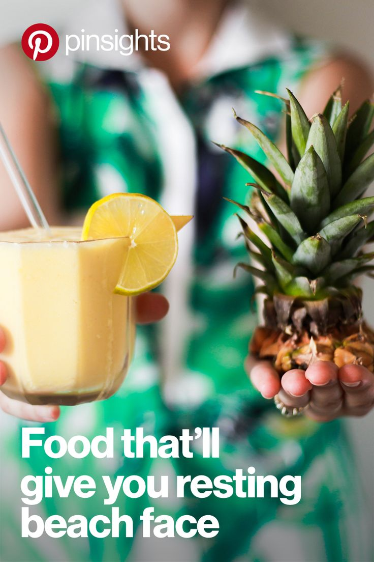 The flavor report for 2016 is here, and it's GOOD. Get creative in your kitchen with the top recipes saved and savored on Pinterest. Coconut and pineapple popped up thanks to their one-two tropical punch. They're basically a vacation in your mouth. Tap to see all the recipes, and let us know what your favorite is.