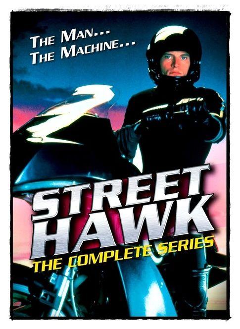 #StreetHawk