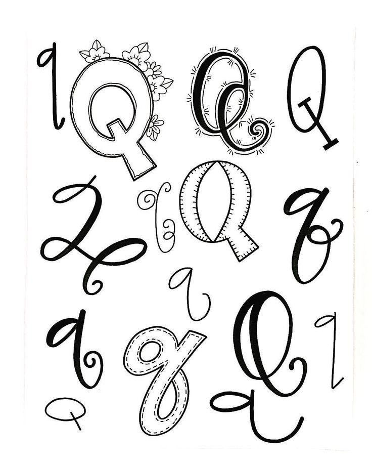 Doodle Q