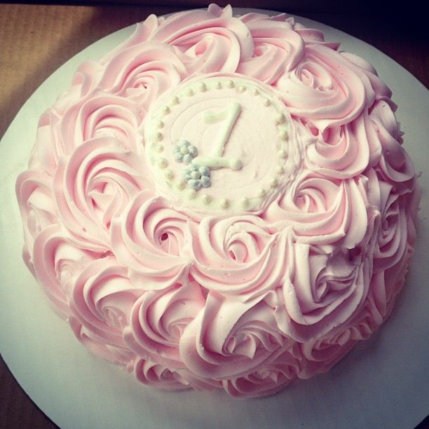 Love this for smash cake!!!!!