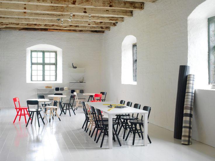 bla station furnitures