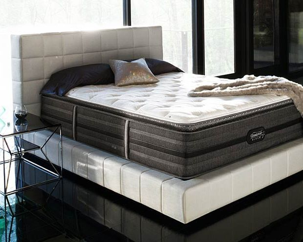 Beautyrest Black Mattress A Guy Needs His Sleep Simmons Pinterest And