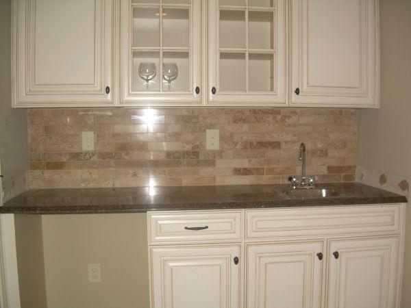 Kitchen Backsplash End 17 best where to stop a tiled backsplash images on pinterest
