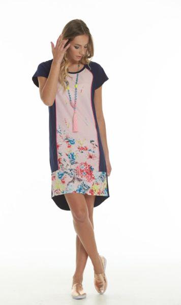 Charlo Summer Pearl Dress