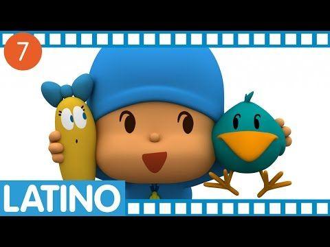 Paulie y Fiona - Paulie Patrulla- Videos cortos para bebés. - YouTube