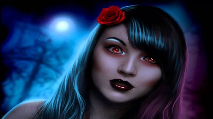 Vampire Music - Vampire Bite