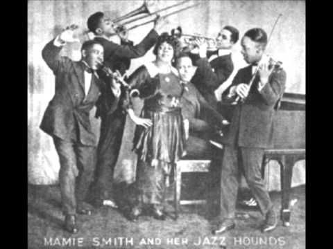 Bechet Sidney, Mamie Smith-Lady Luck Blues