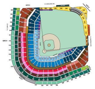 Cubs Ticket Pricing | Chicago Cubs