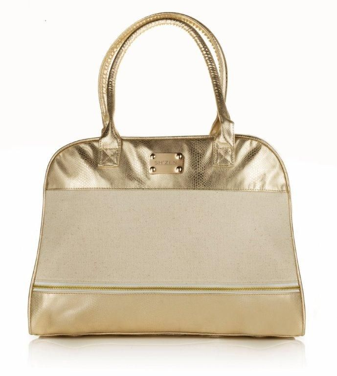 Host a Sh'Zen home party over the weekend of 11-14 October and this gorgeous bag could be yours FREE!* See p.2-3 of our brochure http://www.shzen.co.za/current_specials.php #Shzen #bag #fashion