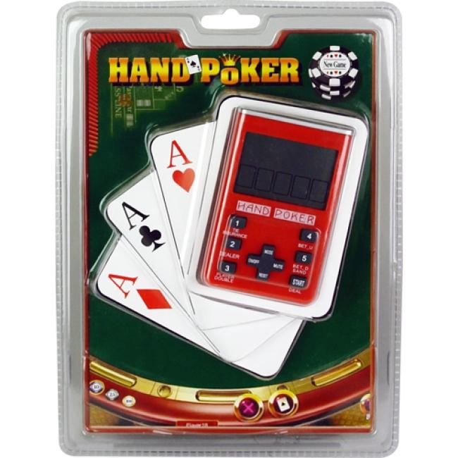 Poker spelletjes spelen