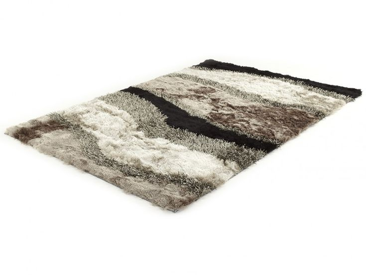 Mullida, elegante y fácil de combinar, ¡esta alfombra ECUME tiene todo lo necesario!