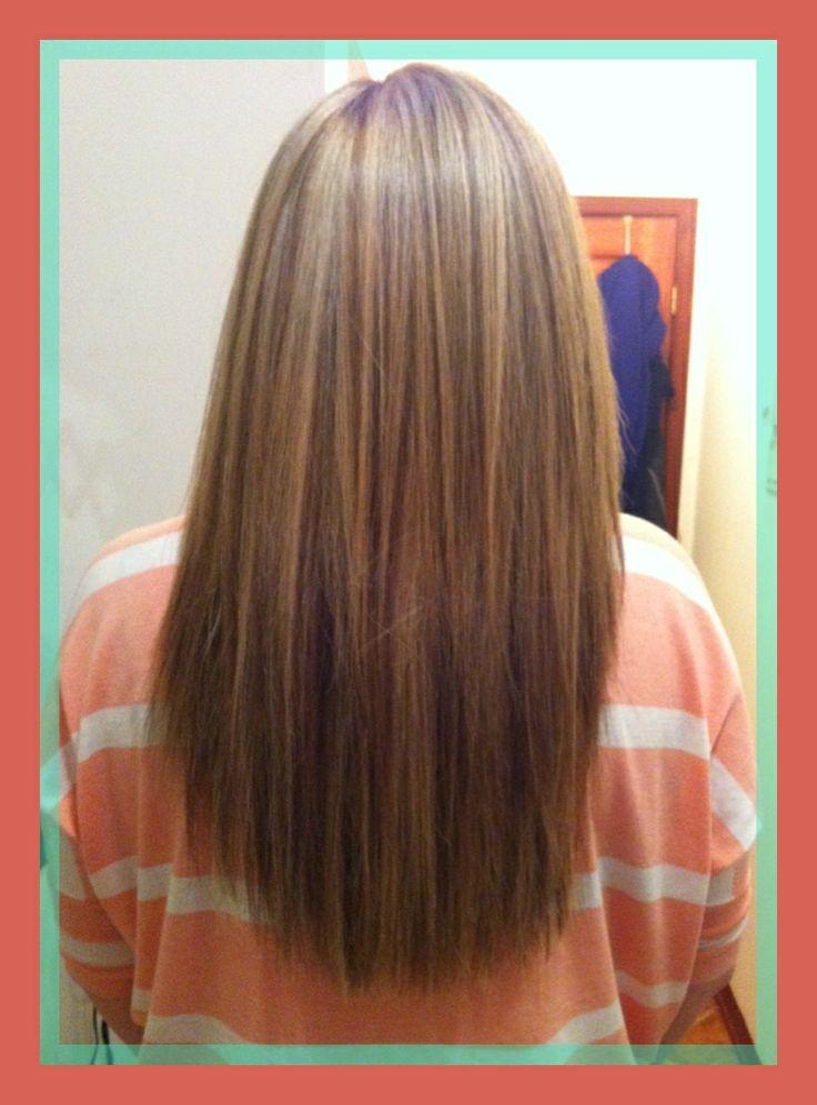 Adding hightlights again in my hair!!