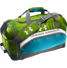Under Armour Protect This House Victory Small Duffle Bag - Dick's Sporting Goods love this!!!!