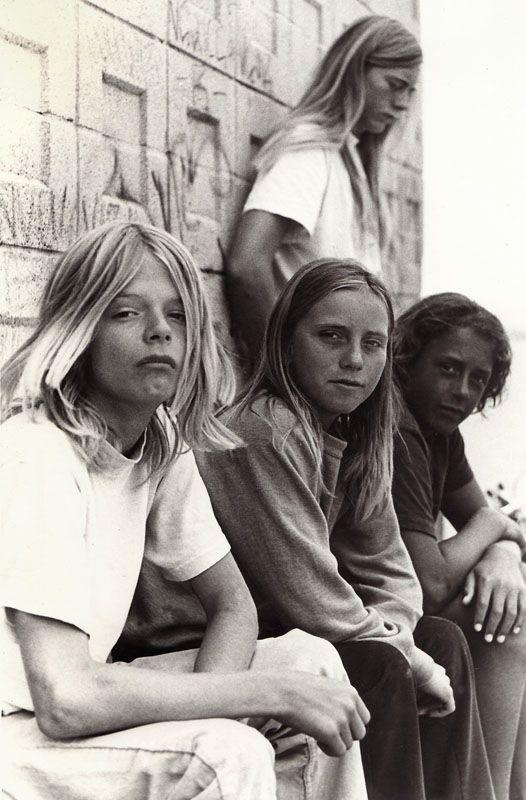 venice beach 1970s