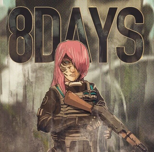 8DAYS Xbox One and PS4 release date announced! Already out on Steam, 8DAYS from BadLand Games and Santa Clara Games will soon be dropping in on console and today a full release date has been announced! http://www.thexboxhub.com/8days-xbox-one-ps4-release-date-announced/