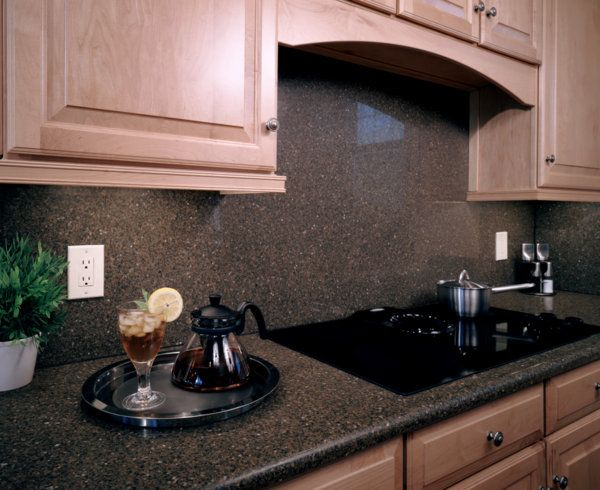17 Best Images About Zodiaq Kitchens On Pinterest Smokey Topaz Pop Of Color And Pearls