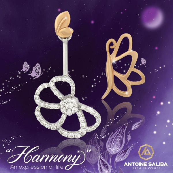 """ #Harmony "" An Expression of Life  Click for Details  http://antoinesaliba.com/link.php?id=948 Free Shipping - Cash on Delivery"