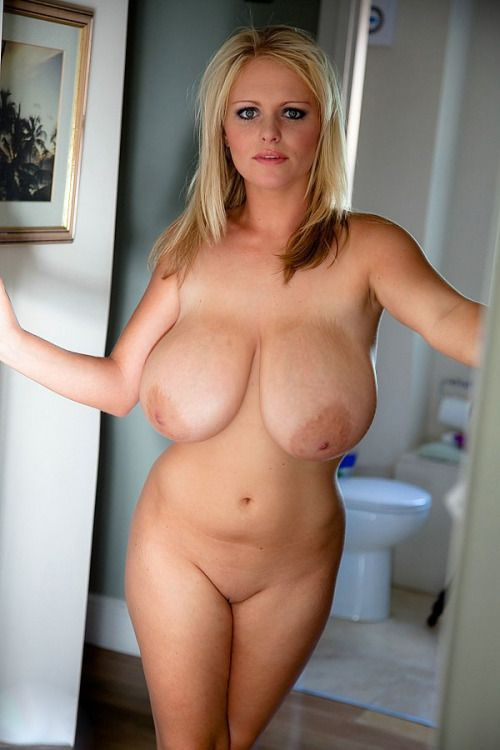 Mother in law big saggy tits love how
