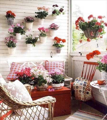 Sevimli Balkonlar İçin Tüyolar   Şarap Gibi Kadınlar - Kadın Sağlığı, Aşk ve İlişkiler