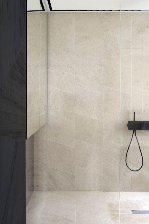 Bathroom by Tristan Auer