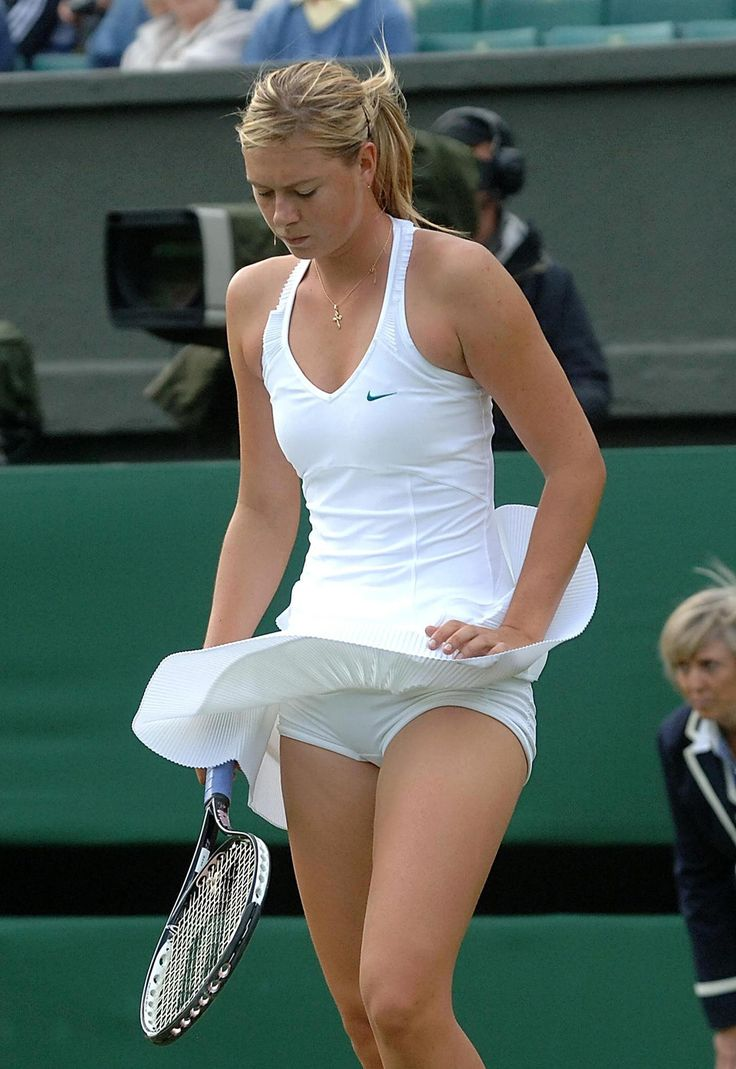Xxx-Maria-Sharapova-Nude-Skirt-At-Tennis-Courtjpg 960 -6144