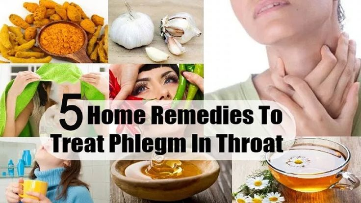 5 ways to treat phlegm with these home remedies phlegm is