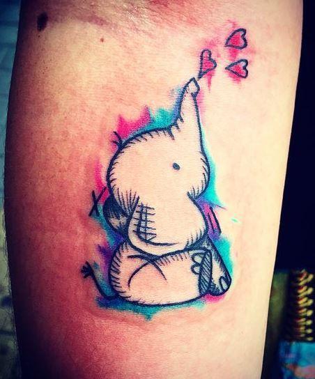 Seja para homenagear seu pet ou para demonstrar seu amor pelos elefantes, aqui você tem muitas opções.
