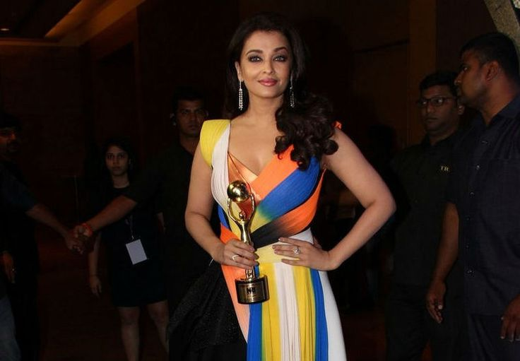 MUMBAI — Actress Aishwarya Rai Bachchan has won the 'Global Indian of the Year' award. Bachchan was honored at Non-Resident Indian of the Year award function held in Mumbai in the west Indian Maharashtra state on the evening of April 11.