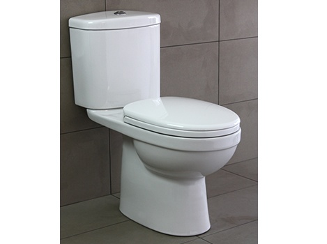 Highgrove Bathrooms - ALLURE S140 Toilet Suite, $199