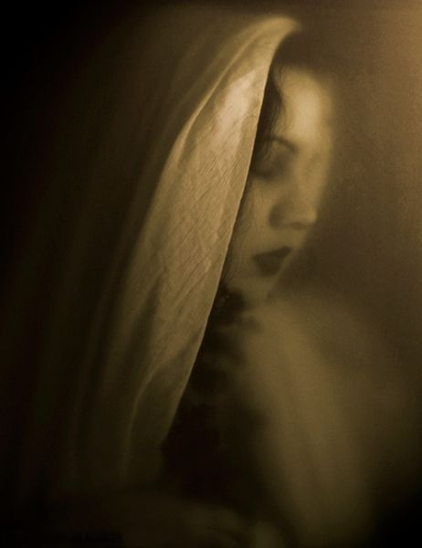 La Llorona - Kalliope Amorphous Photography