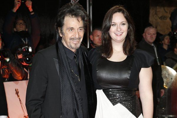 Here Are 5 Facts About Julie Marie Pacino She Is Al Pacino S Eldest Daughter Ecelebritymirror In 2020 Celebrity Babies Al Pacino Beverly D Angelo