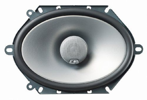 Infinity Reference 6832cf 6 x 8/5 x 7-Inch, 180-Watt High Performance Two-Way Loudspeaker (Pair) by Infinity. $57.72. Amazon.com                Infinity's 6 x 8 / 5 x 7-inch 6832cf is a two-way loudspeaker with Plus One woofer cone and edge-driven textile dome tweeter, and offers an ideal--and simple--upgrade to your factory drivers. The 6832cf mounts in place of 6 x 8 or 5 x 7-inch speakers.               The Infinity Reference Series Infinity's Reference Series ha...