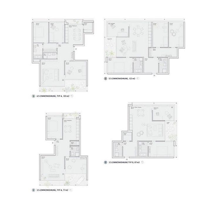 EM2N . Wollishofen housing . Zurich (6)