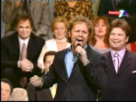 GAITHER VOCAL BAND-LET FREEDOM RING