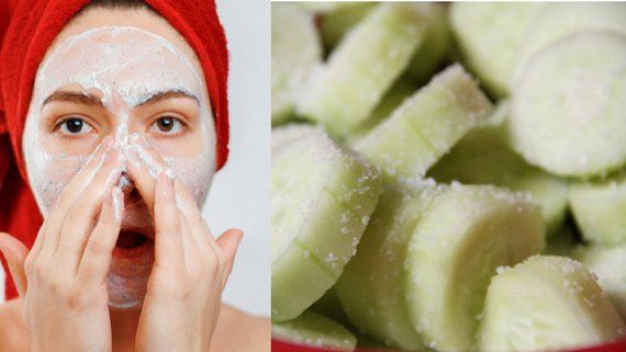 Today I will share magical remedy to remove blackheads from nose instantly at home. Repeat thisprocedure regularly until you achieve the desired results. Ingredients you will need – 1 slice of cucumber 1 teaspoon of sugar Method – Evenly spread some sugar on the cucumber slice. Now before applying, dip the towel in lukewarm water …