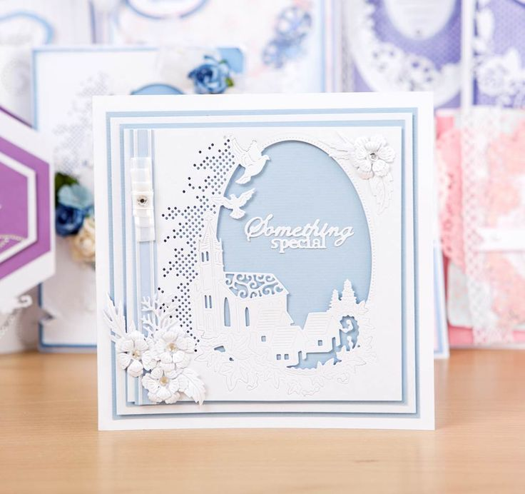 See the World Launch of the @tatteredlaceuk Melded Dies from Crafting Showcase at the CHA Show, Sat 9th Jan @ 2pm on C&C!   / cardmaking / papercraft / scrapbooking / craft