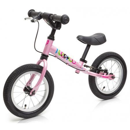 """YEDOO Беговел TooToo C  — 7700р. ------------------------------- Беговел """"TooToo C"""" розовогоцвета марки YEDOO для девочек. Беговел-велокат для детей в возрасте от 2-х лет и ростом не менее 90 см. Прогулки будут невероятно комфортными благодаря удобному сиденью, созданному с учетом детской анатомии, а также надувным шинам размером в 12 дюймов, которые сглаживают неровности дороги и обеспечивают довольно мягкий и плавный ход. Беговел весит 3,8 кг и выдерживает нагрузку до 75 кг. Грипсы имеют…"""