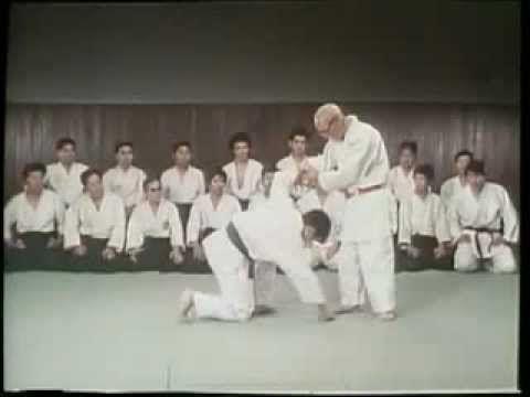 大東流合気柔術 総伝之技 Daitō-ryū Aiki-jūjutsu Sōden Techniques