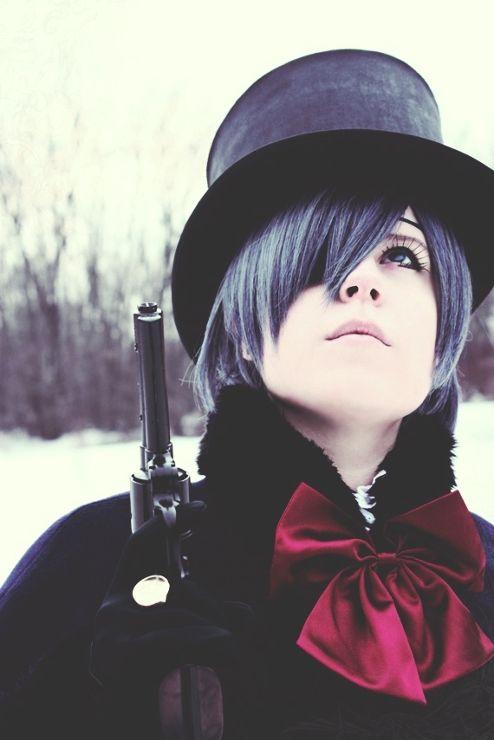 kuroshitsuji  cosplay | Kuroshitsuji Cosplay - Anime Photo (33638531) - Fanpop fanclubs