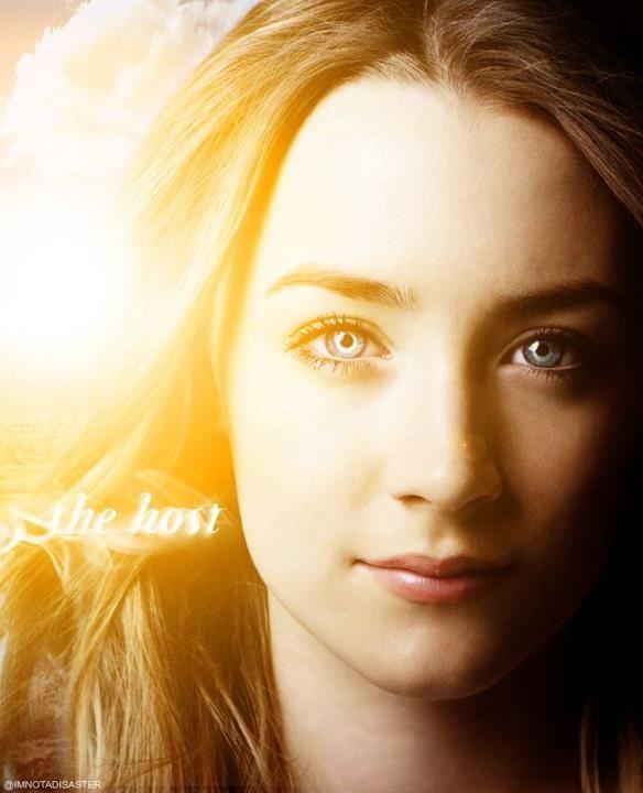 RONAN GIRL!!!!! The Host Movie Cast Ian   The Host - The Host: Movie Fan Art