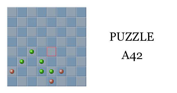 PUZZLE A42