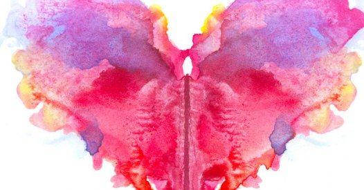 Test de Rorschach: ¿qué ves en la mancha de tinta?