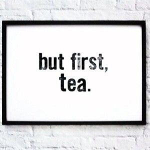 But first, tea. #FloraTea‬ #LifeIsBeautiful #BeautifulMoment #PositiveLiving #FLORATEAm #LifeIsBeautiful #DragonsDen #TheArtOfTea #natural #AfternoonTea #GreenTea #Tea #TeaTime #TeaFlower #TeaParty #Art #Amazing #unique #GreatTaste #floral #flower #FloralTea #FlowerTea #FloweringTea #BloomingTea #ArtisticTea #Bloom #London #Gift #TeaSet #Jasmine #Refreshing #PicOfTheDay #Peaceful #Enjoylife #Amazing #Pretty #Yummy #Love