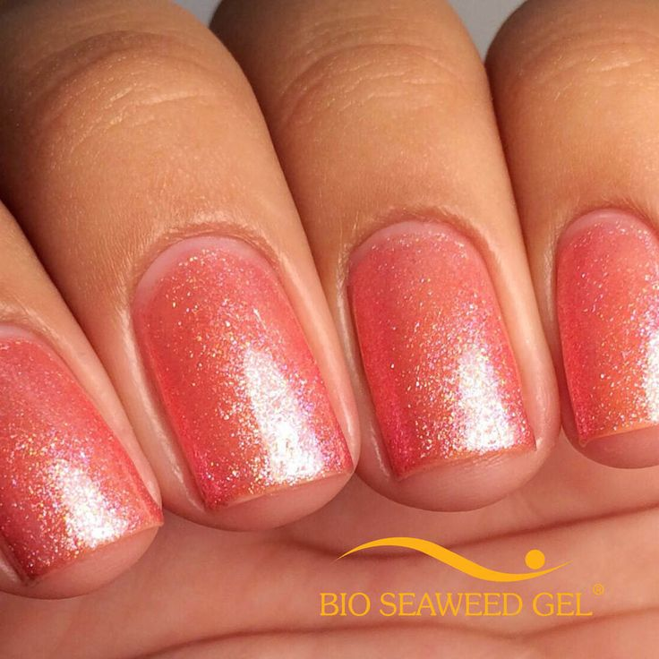 Image of UNITY All-In-One Colour Gel Polish - 193 Coral Reef